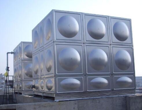 不锈钢水箱的表面如何处理